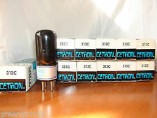 Cetron 313C Radio Tube   (11) AVAILABLE