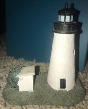 SCAASIS Lighthouse - Turkey Point, Maryland