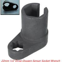 Universal Oxygen Sensor Socket Wrench Offset Removal Flare Nut Socket Tool New