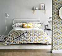 Scion Bedding LINTU Birds Duvet Cover, Pillowcase, Curtains, Cushion or Throw