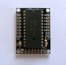 RKmux2 16 Channel Multiplexer/Demultiplexer PCB with 4067 Self Build Kit