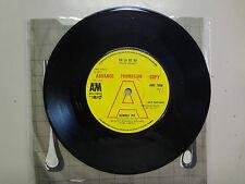 "HUMBLE PIE:Oh La De Da 4:37-The Outcrowd(Instrumental) 2:55-U.K. 7"" 1973 A&M DJ"