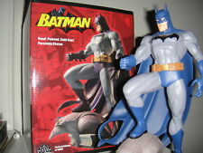 FACTORY SEALED-NEW! BATMAN STATUE #1641 By JIM LEE Maquette Figurine ANIMATED