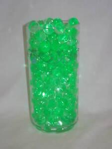 water beads - Vase Filler - bulk pkg. - makes 3 gallons - FREE USA SHIPPING