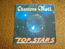 45 tours top. stars chantons noel