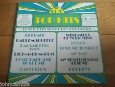 """TOP HITS - 12"""" LP / RECORD - MUSIC FOR PLEASURE - MFP 1319"""