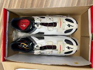 Specialized S-Works Mountain Bike Shoes 44.5 NIB