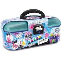 So Bomb DIY Vanity Case with Bath Bomb Powder & Surprises - BBD-004 - NEW