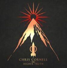 CHRIS CORNELL Higher Truth CD BRAND NEW Soundgarden Audioslave