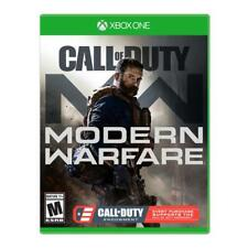 Call of Duty Modern Warfare [XBOX][XBOX ONE] (Digital Download)