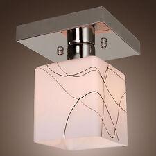 Modern PENDANT CEILING LAMP LED Fixture Light Chandelier Flush Mount
