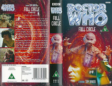 Doctor Who: E Space Trilogy starring Tom Baker, Lalla Ward & Matthew Waterhouse