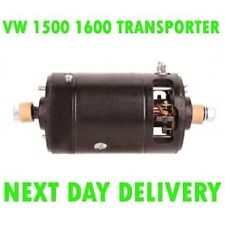 VW 1500 1600 TRANSPORTER 1.5 1.6 1961 1962 1963 1964 1965 1966> 1973 RMFD DYNAMO