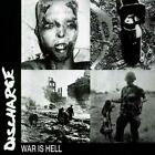 New Music Discharge \