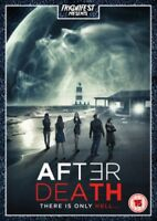 Neuf Afterdeath DVD