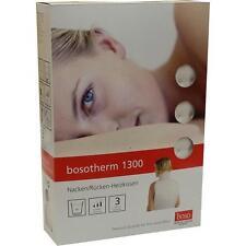 BOSOTHERM Nacken/Ruecken Heizkissen 1300   1 st   PZN1797242