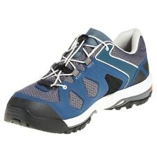 BARGAIN! AUTH QUECHUA FORCLAZ FLEX 3 HELIUM MEN'S HIKING SHOES US 11.5/UK 11