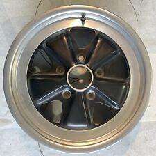 Original Fuchs 16x6 Wheel For Porsche 911 6j X 16