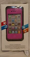 Pink & Grey, iPhone 4+ 4S LifeProof Case!!!