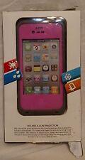 Pink & Grey, iPhone 4+ 4S LifeProof Case!!!