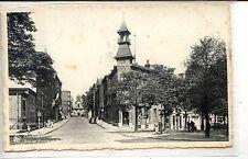 CP Belgique - Charleroi - Rue de France et Boulevard Audent