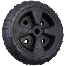 Dock Edge Inc. 90-024-F-X 24-Inch Rolling Wheel