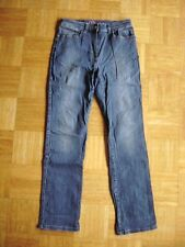 @ Basler @ tolle klassische Jeans blau Stretchbund Gr. 38 GB 12 US 8 W29 L 32