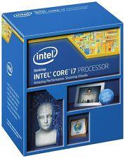Intel Core i7 5820K 3.3GHz Hexa Core Socket 2011-3 CPU
