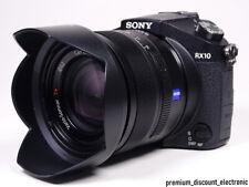 Sony Cyber-shot DSC RX10 Digitalkamera Kamera Mark I Bridgekamera OVP - WIE NEU