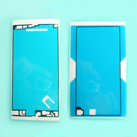 New Front & Back Adhesive Sticker Glue For Sony Xperia Z Ultra C6802 C6833 XL39H