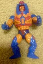 Master of the Universe MOTU Man-E-Faces Figure Loose 1983 Mattel