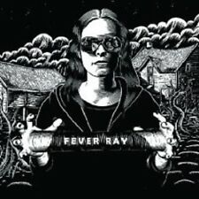 "FEVER RAY ""FEVER RAY (NEW EDITION)"" CD NEW+"