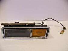 1971 CHRYSLER IMPERIAL RH FRONT TURN SIGNAL ASSY COMPLETE OEM LEBARON