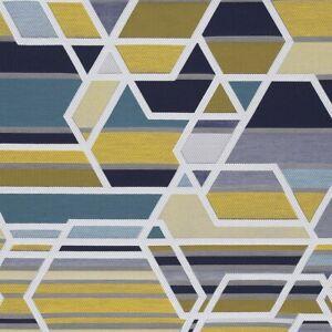 4 3/8 yd Maharam Agency Citrus Sara Morris Upholstery Fabric Free Ship! C3216