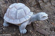Latex turtle mold.. plaster concrete mould