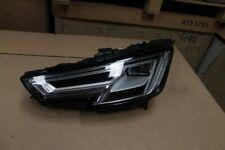Audi A4 8W Scheinwerfer Frontscheinwerfer LED Links 8W0941033