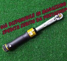 """PROXXON 23349 chiave dinamometrica MICRO Click MC 30, 1/4"""" per 6 - 30 NM"""