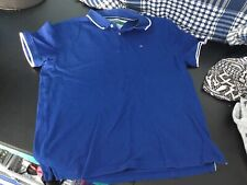 Mens Tommy Hilfiger Golf Polo Shirt Size Medium - Large