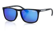Superdry Shockwave Kunststoff Sonnenbrille SDS 187 Neu Unisex