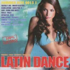 CDs de música reggaetons latinos