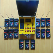 60 Cues fireworks firing system wedding gift copper wire remote control igniter
