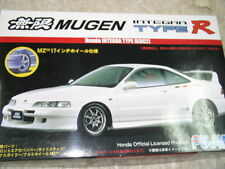 Fujimi 1/24 HONDA MUGEN Integra Type R (DC2) Model Kit Voiture