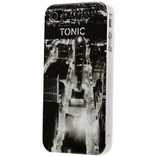 Genuine Cygnett Tonic iPhone 4/4S URBAN Ultra Slim Case-nero