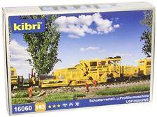 Kibri 16060 - modellismo Rincalzatrice Plasser &amp Theurer Usp2000sws (u2k)