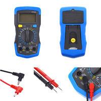 DT830L LCD Digital Voltmeter Ammeter Ohmmeter Multimeter Volt AC DC Tester Meter