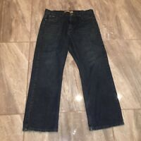 Old Navy MENS 36 X 32 JEANS Distressed