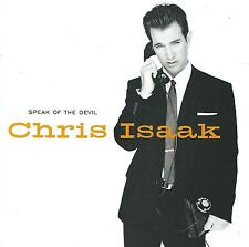 CHRIS ISAAK - Speak of the devil - 14 Tracks