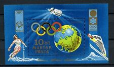Hungría 1972 Sg #ms 2683 Juegos Olímpicos Mnh m/s #a 53250