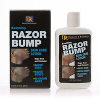 Daggett & Ramsdell Razor Bump Skin Care Lotion 4 oz.