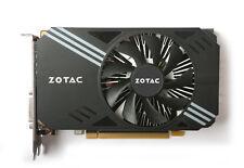 ZOTAC GeForce GTX 1060 3gb Graphics Card Zt-p10610a-10l